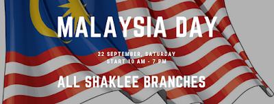 Karnival Malaysia Day