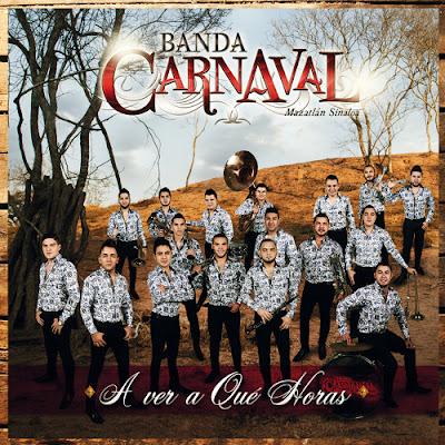 La Arrolladora Banda El Limon – Nuestras Canciones Romanticas - 2015