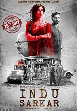 Indu Sarkar 2017 Hindi Full Movie HDrip 720p at movies500.info