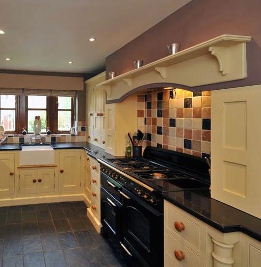 Kitchcen: David Dangerous: Kitchen Chimney Designs