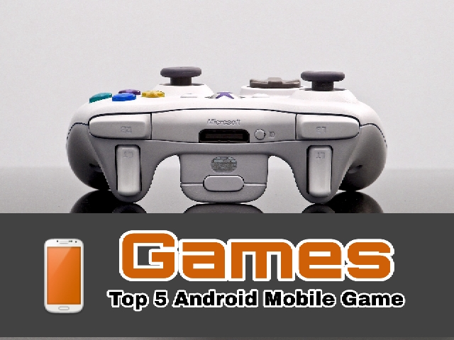 Top 5 Best Android Games Of All Time In Hindi