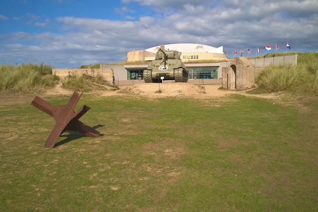 musei dei luoghi dello sbarco