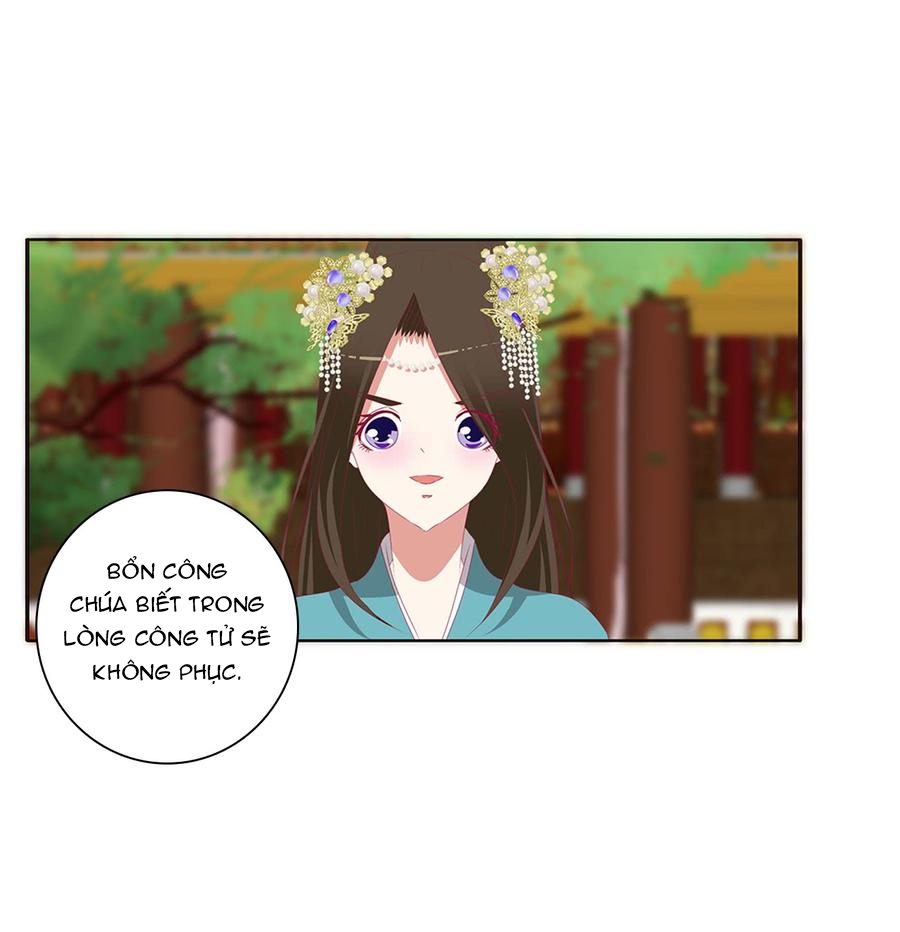 Thông Linh Phi chap 530 - Trang 6