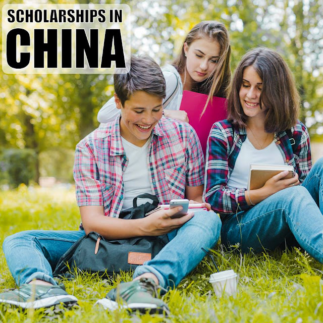 Top Universities in China for Pakistani students Offering Scholarships 2018