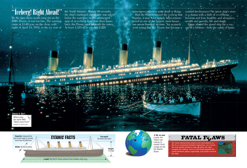 titanic facts essays Essay writing guide learn does it have historical significance just how important the disaster was in history the titanic was on an important voyage as it.