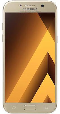 menciptakan Perusahaan asal Korea Selatan ini mengambil langkah untuk meluncurkan generasi pe Nih Spesifikasi & Harga Samsung Galaxy A5 (2017) Lengkap!