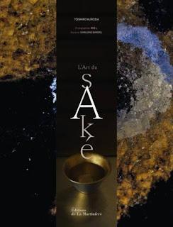 Le Chameau Bleu - Voyage au Japon - Livre sur Le Saké