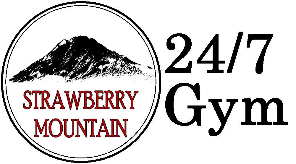 Strawberry Mountain 247 Gym