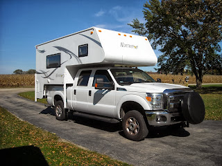 Long Term Motorhome Parking Rates Vancouver Island