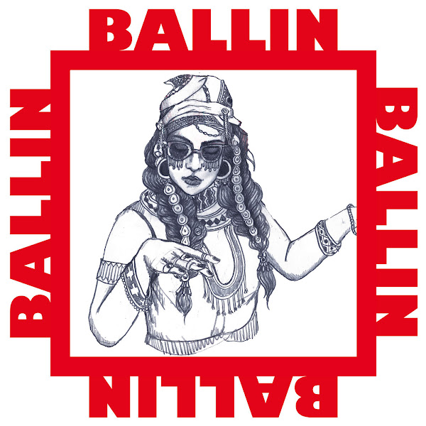 Bibi Bourelly - Ballin Cover
