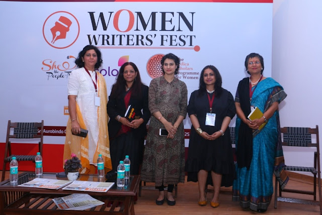 First ever edition of Women Writers' Festival unveiled