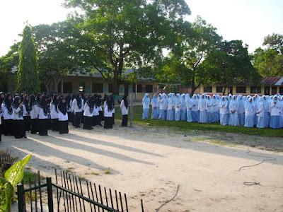Pondok Pesantren Al-Munawwarah Pekanbaru - Riau