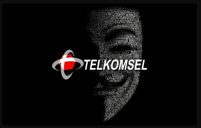 Situs Telkomsel Dihack Gara-gara Kuota Mahal