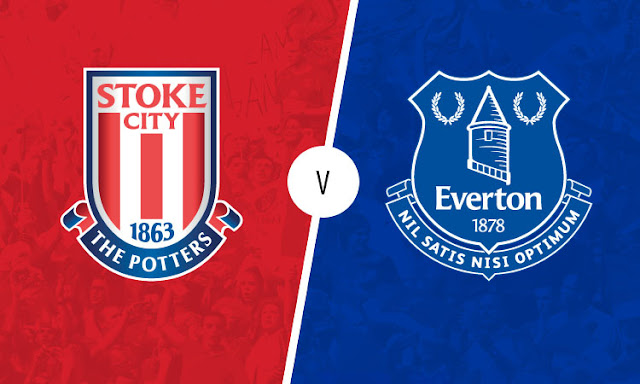 Stoke vs Everton Full Match And Highlights