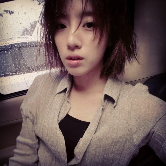 Check Out T-ara Eunjung's Attractive SelCa Pictures