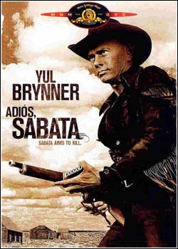A.Sabata front Download   Adiós Sabata   DVDRip AVI   Dublado
