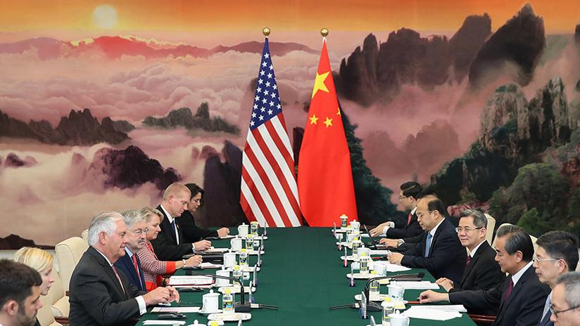 China promete no quedarse de brazos cruzados si EE.UU. desata una guerra comercial