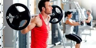 full body ou split routine