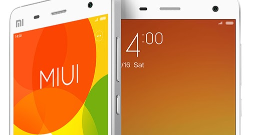 Just A Change: MIUI 6 Global Stable ROM V6 6 10 0 LXIMICF