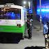 """Surge otro """"Justiciero"""" anónimo mata a ladrón cuando intento robar a pasajeros de un camion"""