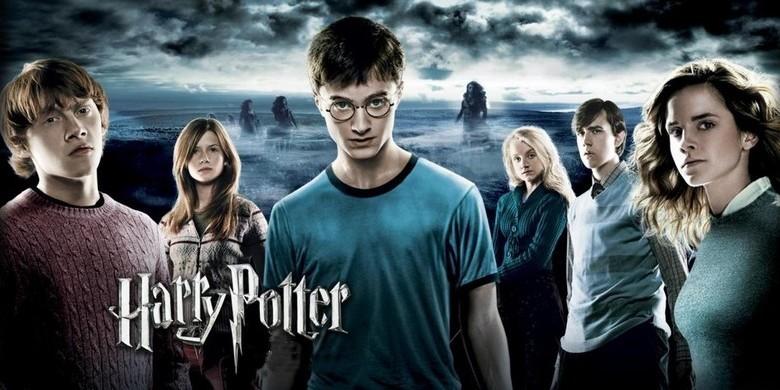 Harry Potter Les Personnages Principaux
