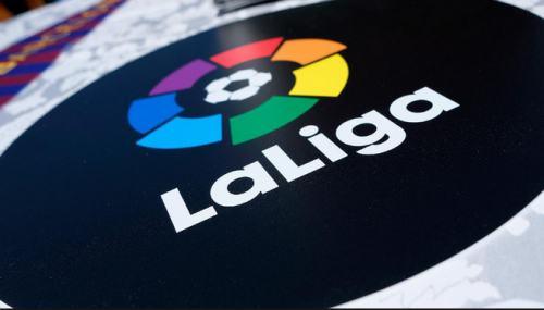 Jadwal La Liga Spanyol