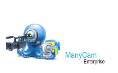 ManyCam Enterprise