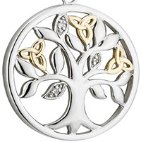 Tree of Life Jewelry: The Irish Gift House