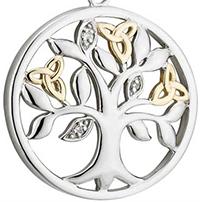 Tree of Life Jewelry: The Irish Gift House