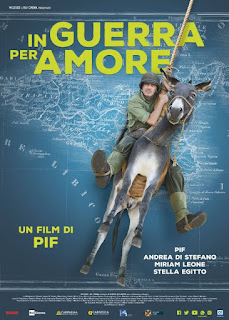 Watch At War with Love (In guerra per amore) (2016) movie free online