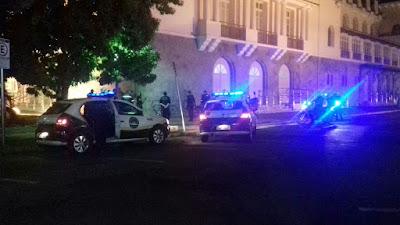 Guarda Municipal de Poços de Caldas (MG) realiza Operação Praça Segura