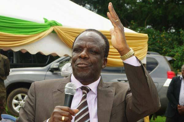 IS DR. KHALWALE'S BID TO UNSEAT THE INCUMBENT OPARANYA A PIPED DREAM?