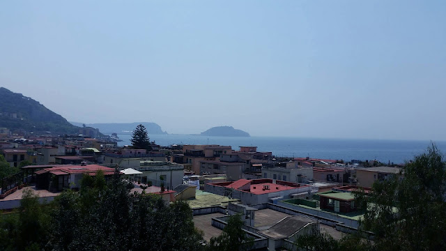Pozzuoli Rione Terra Malazè