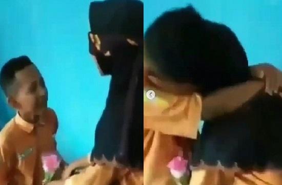 Video Pacaran Kids Zaman Now Yang Bikin Miris Hebohkan Medsos