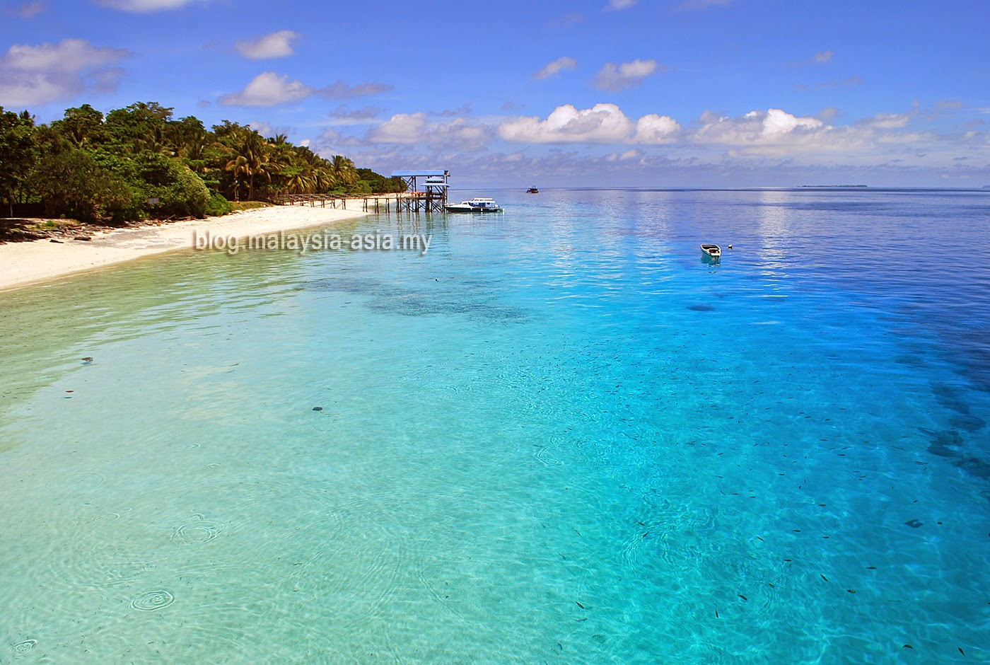 Photo of Mataking Island