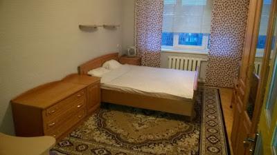 На фотографии изображена сдам аренда 2к квартиры Киев, Щербаковского, 49 - 1