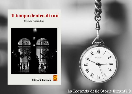 RECENSIONE | Il tempo dentro di noi di Stefano Galardini