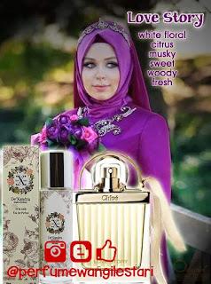 Perfume Dexandra Love Story,Dexandra,Perfume Dexandra