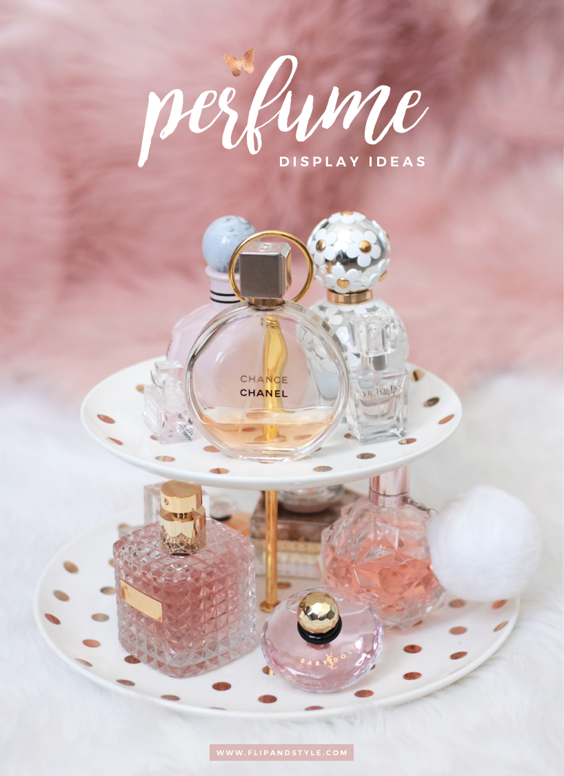 how to display store perfume storage ideas fragrance