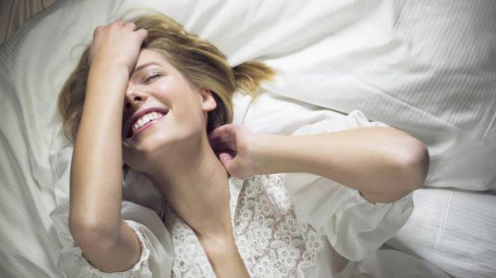 HASIL SURVEI. Cara Tercepat Buat Wanita Orgasme