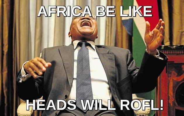 African Funny Pics