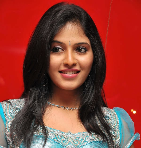 FilmFare: Anjali South Indian Actress Pretty Look