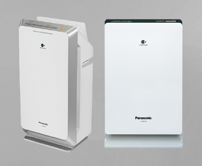 With smog hitting an all-time high, Panasonic launches range of Air Purifiers