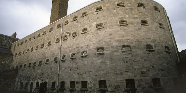 História de Kilmainham Gaol