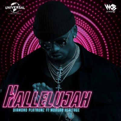 Diamond Platnumz – Hallelujah ft. Morgan Heritage [New Video] mp3made.com.ng