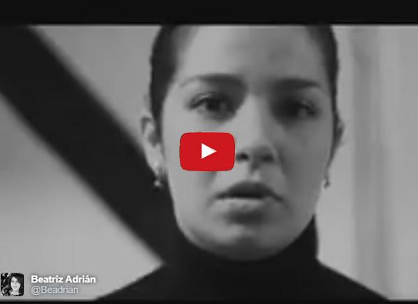 Daniela Alvarado le envía un mensaje al régimen en Video