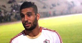 الشناوي يحصل على لقب أسوأ لاعب بمباراة الإنتاج الحربي
