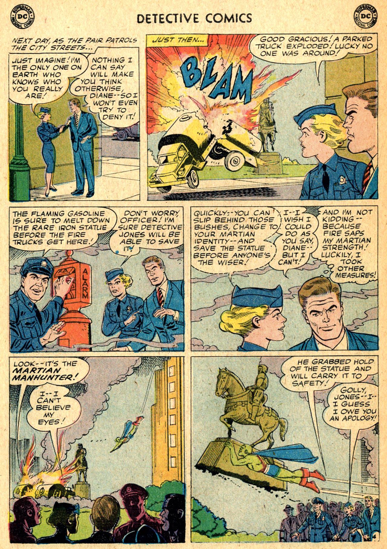 Read online Detective Comics (1937) comic -  Issue #275 - 30