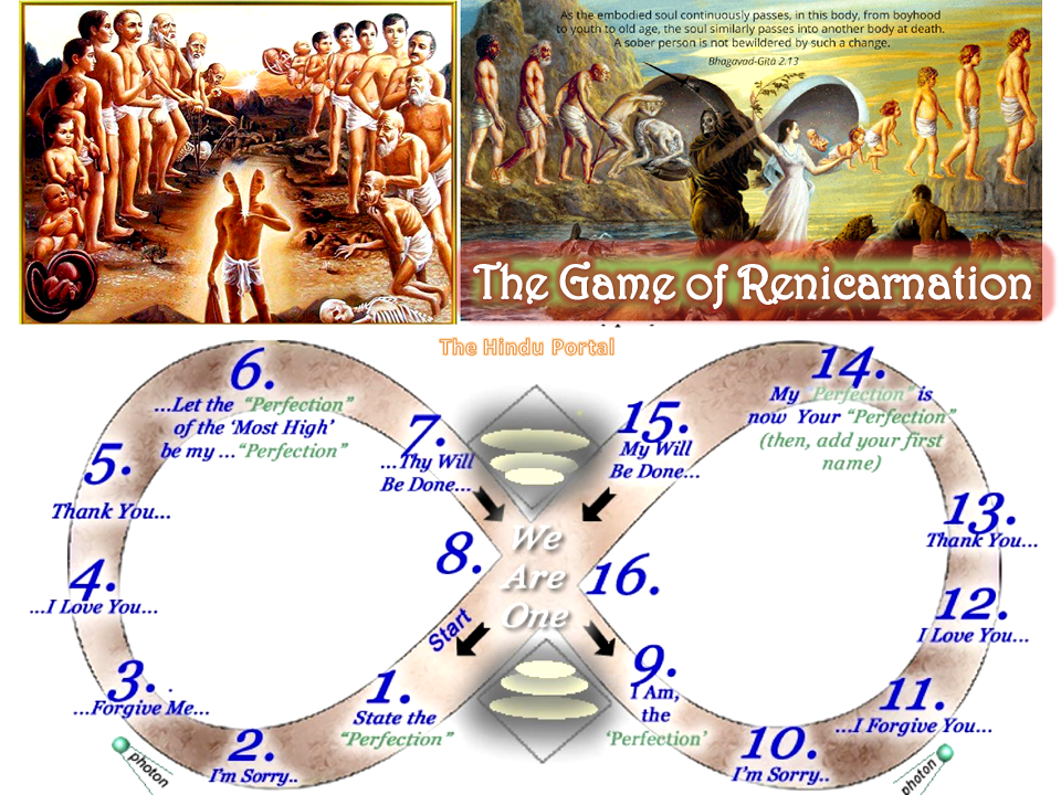 The Game of Renicarnation