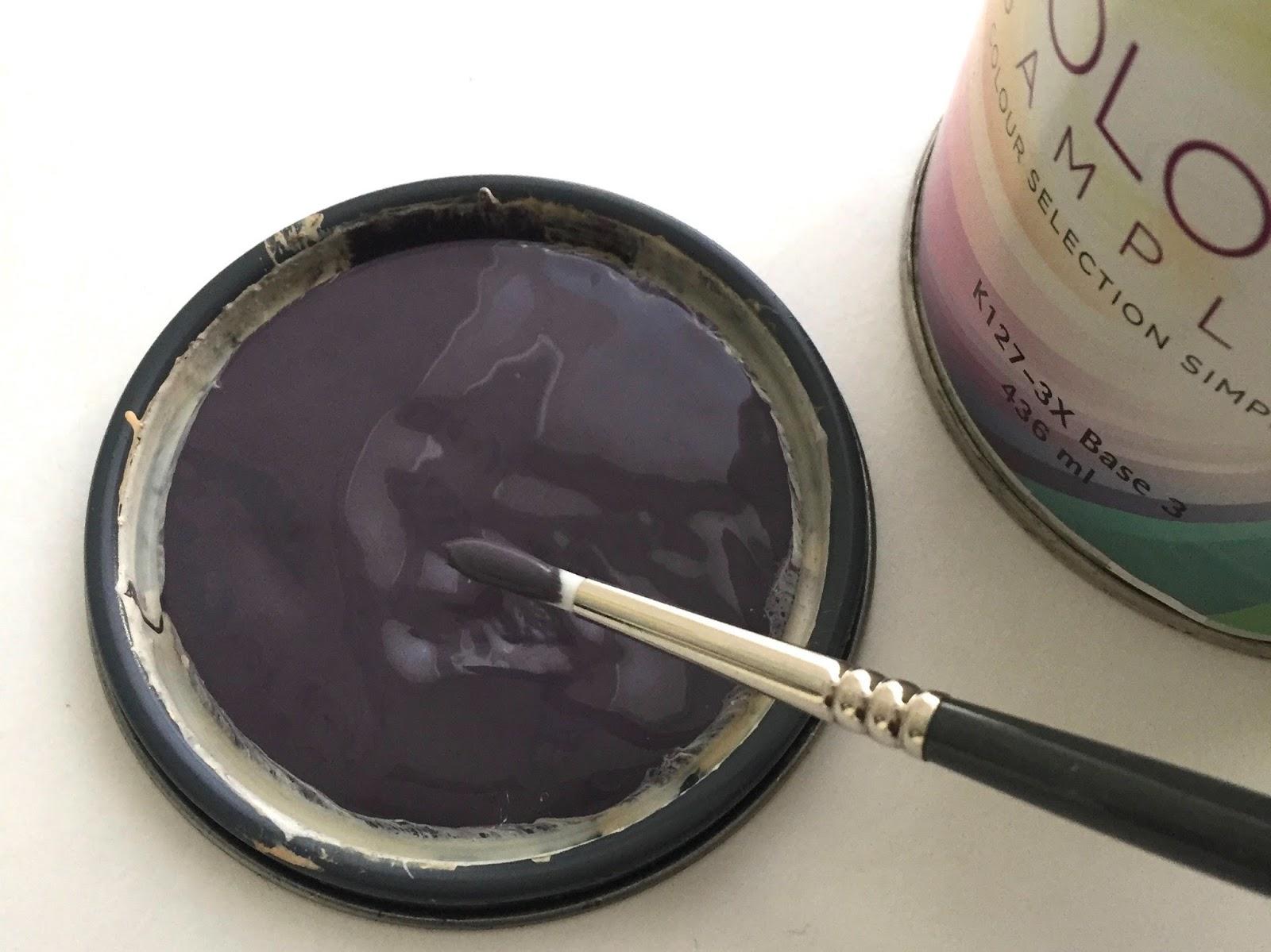 My house wednesday inspiration benjamin moore quot gentleman s gray - My Benjamin Moore Colour Trend Challenge